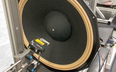 Speaker Measurement Serivce